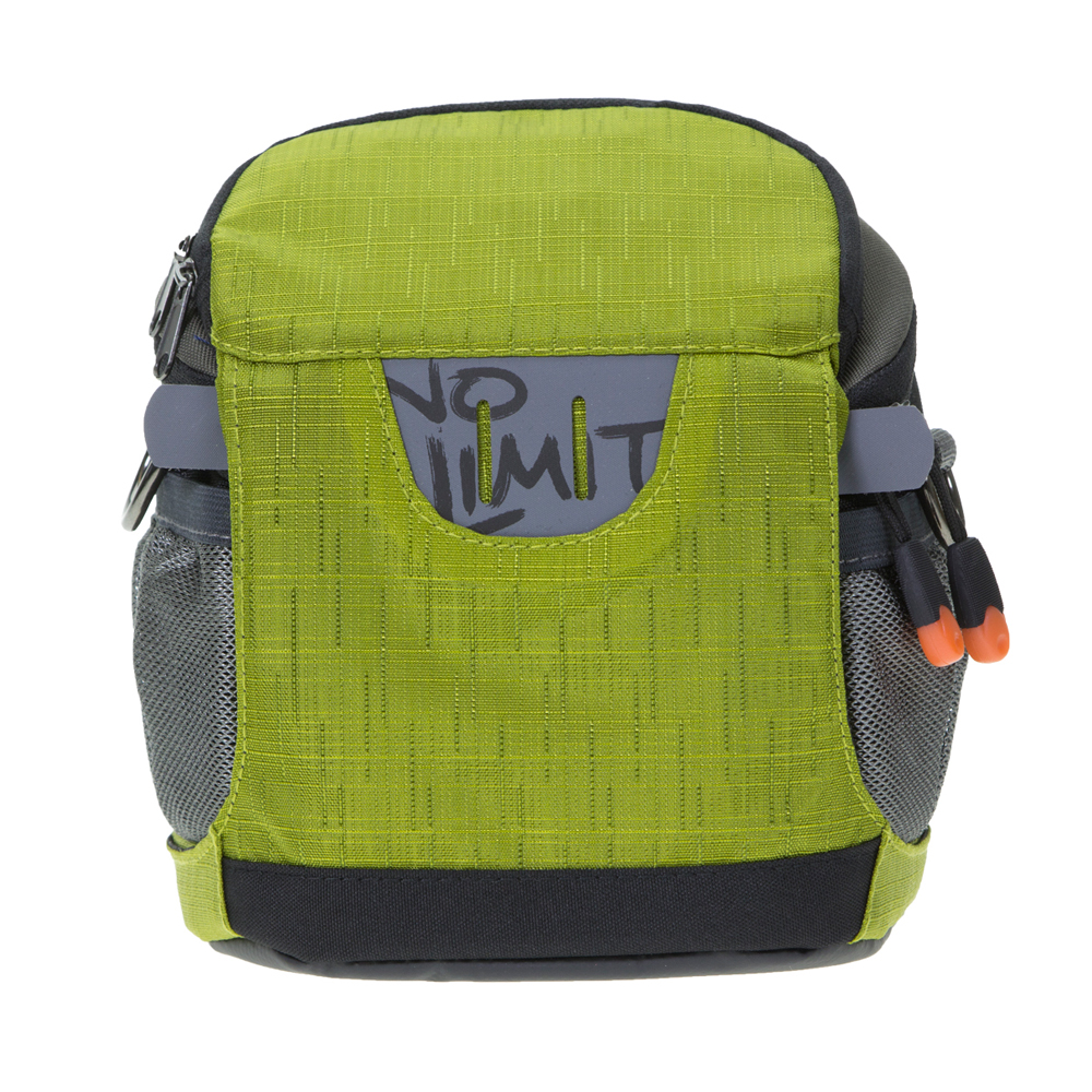 Dorr No Limit Medium Olive Camera Bag