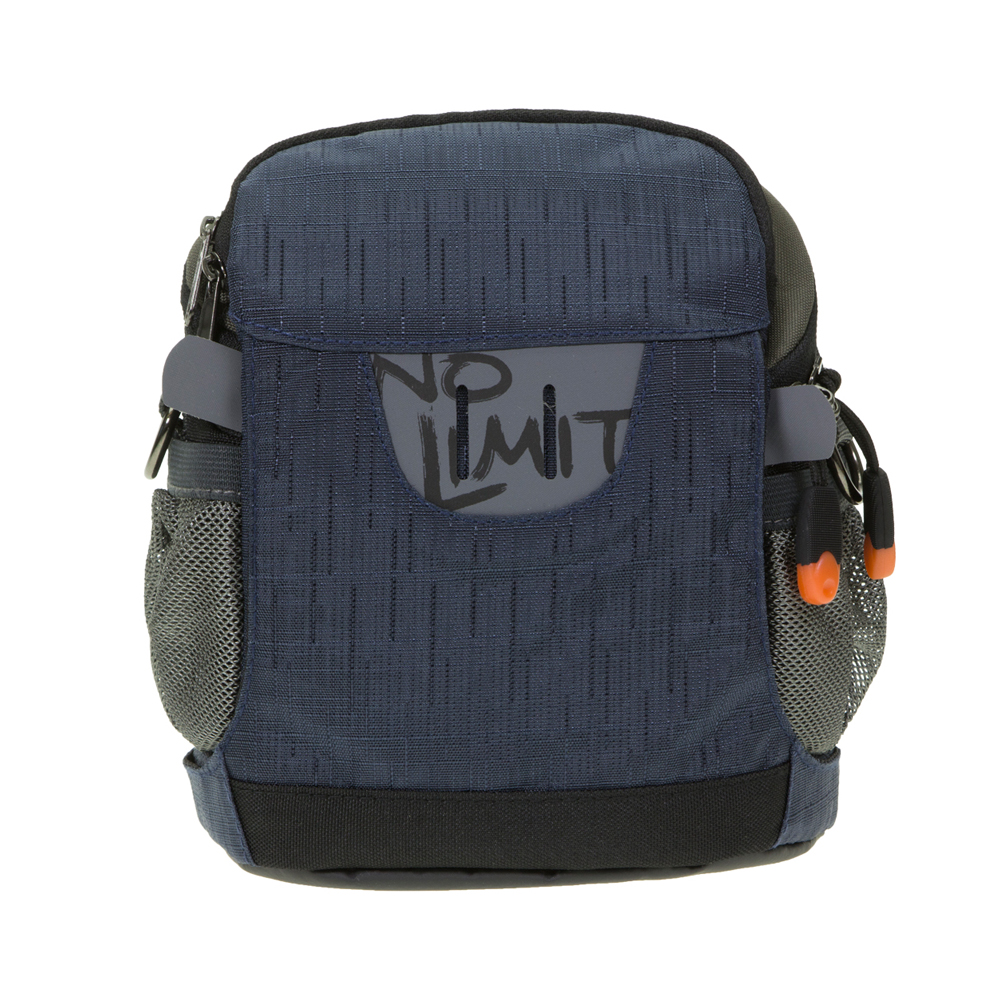 Dorr No Limit Small Blue Camera Bag