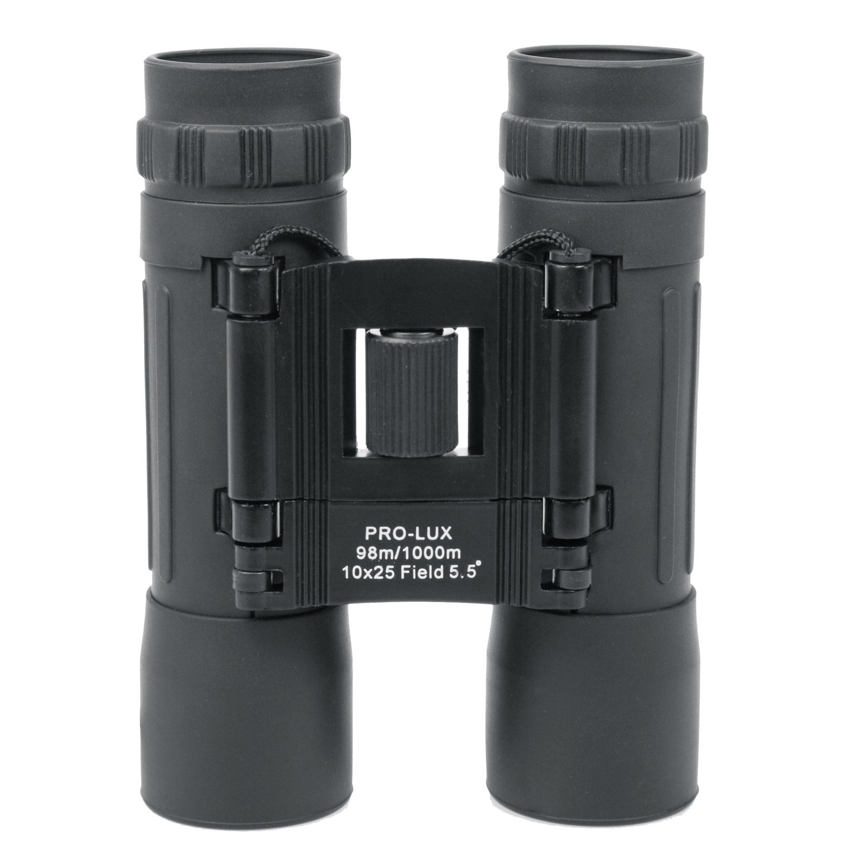 Dorr Pro Lux 10x25 Pocket Binoculars