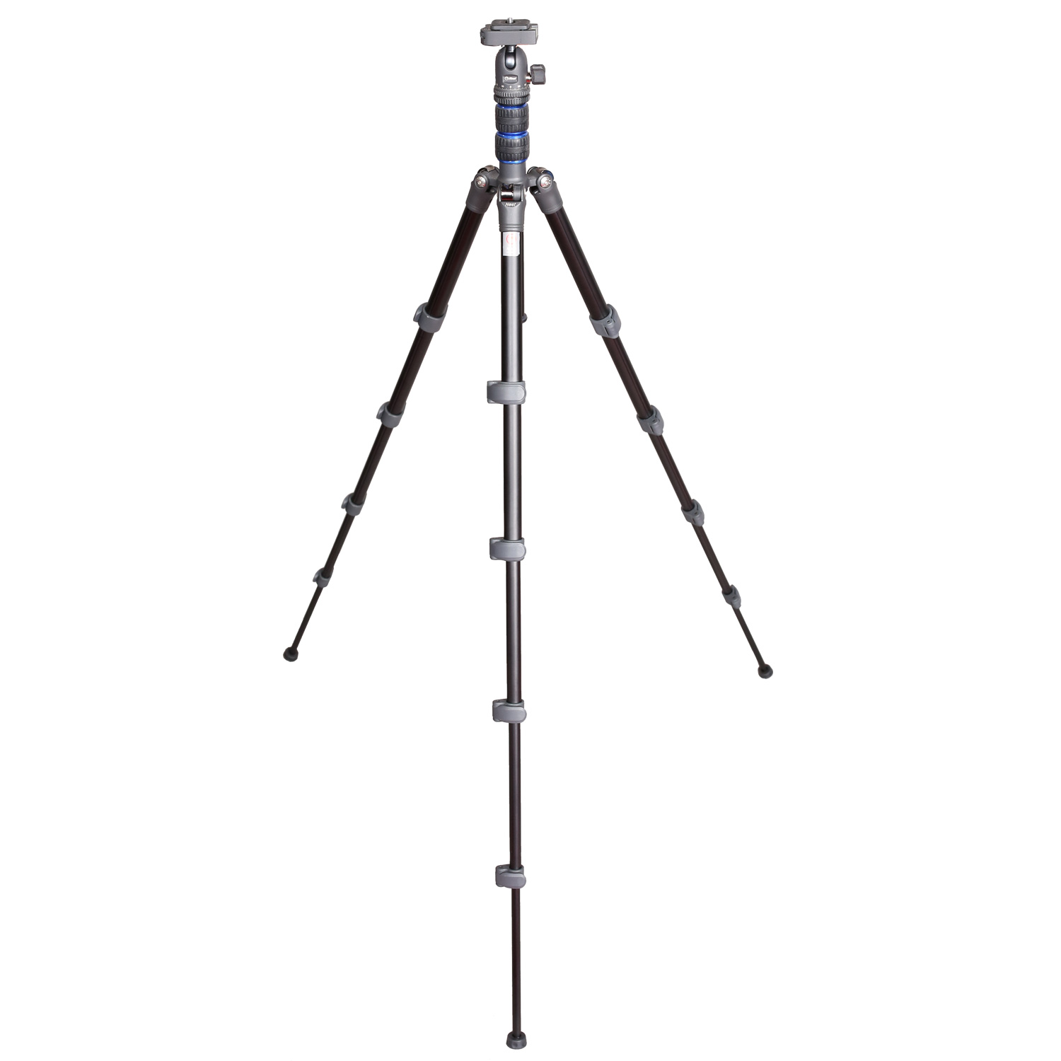 Dorr NEST NT-235K Black 5 Section Tripod