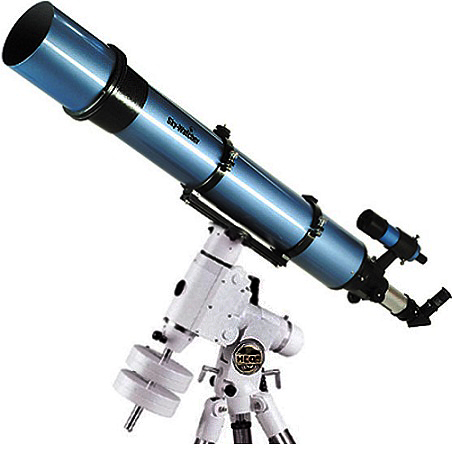 Skywatcher Evostar 150 Heq5 Syntrek Motorized Telescope