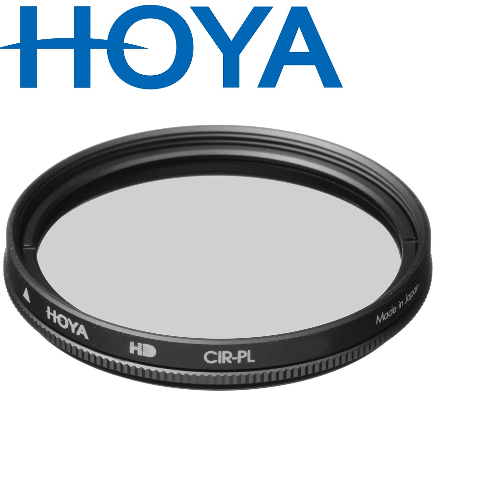 Hoya 37mm HD PL-CIR HD Circular Polarizer Filter