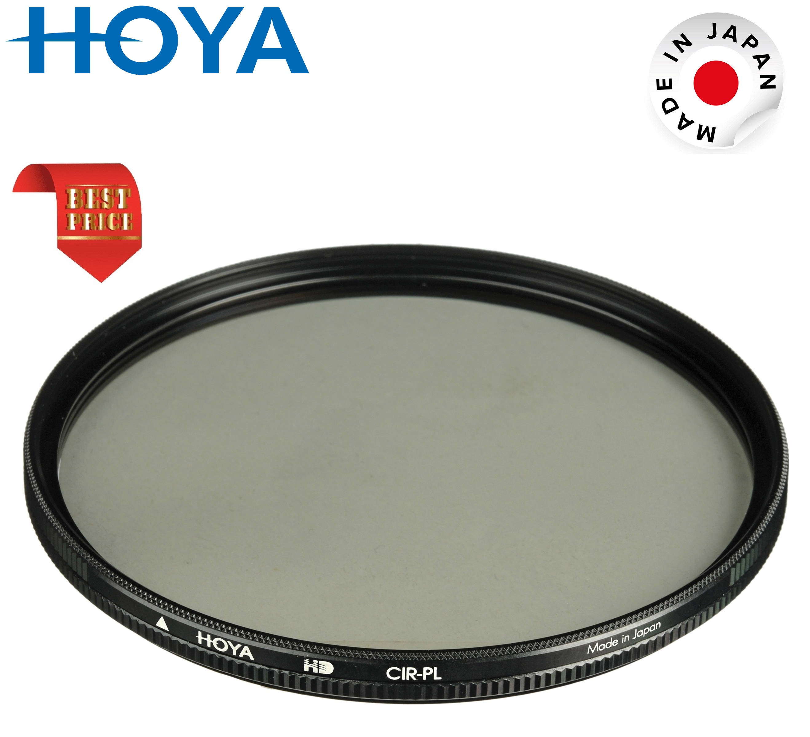 Hoya 46mm HD High Definition Digital Circular Polarizer Filter