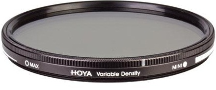 Hoya 67mm Variable Density x3-400 Filter