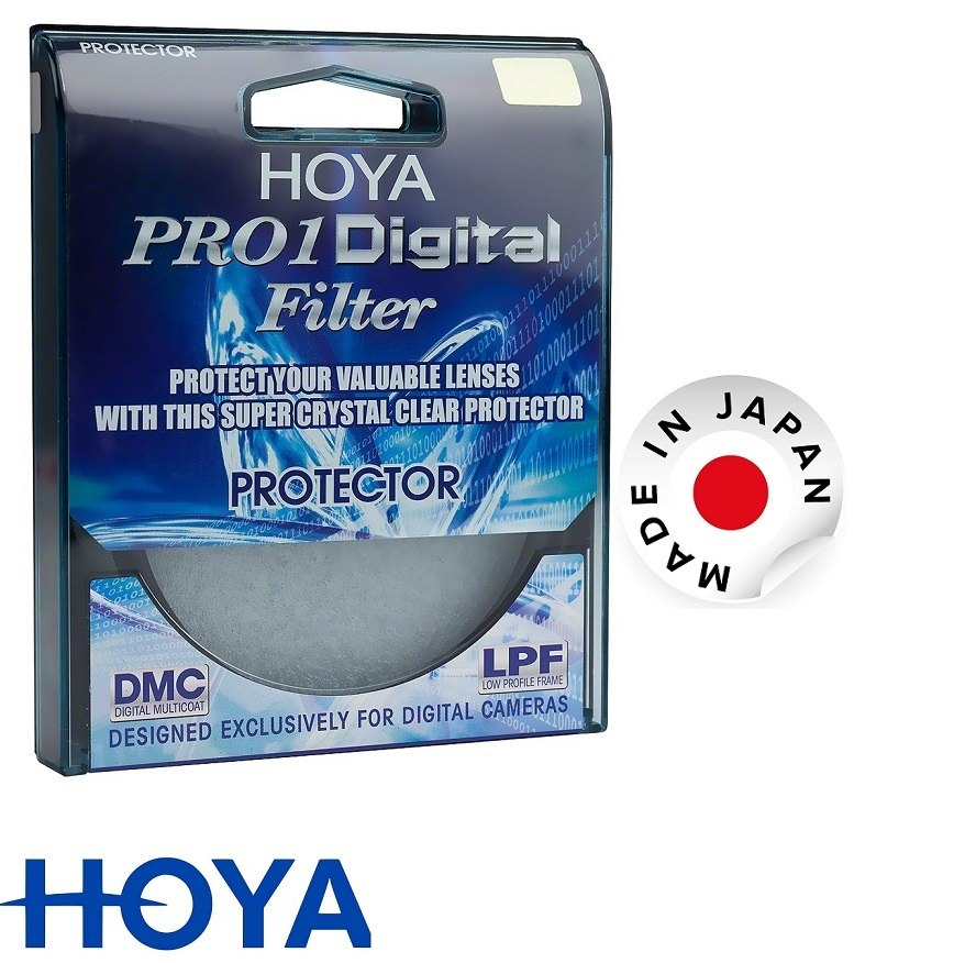 Hoya 82mm Pro1 Digital Protector Filter