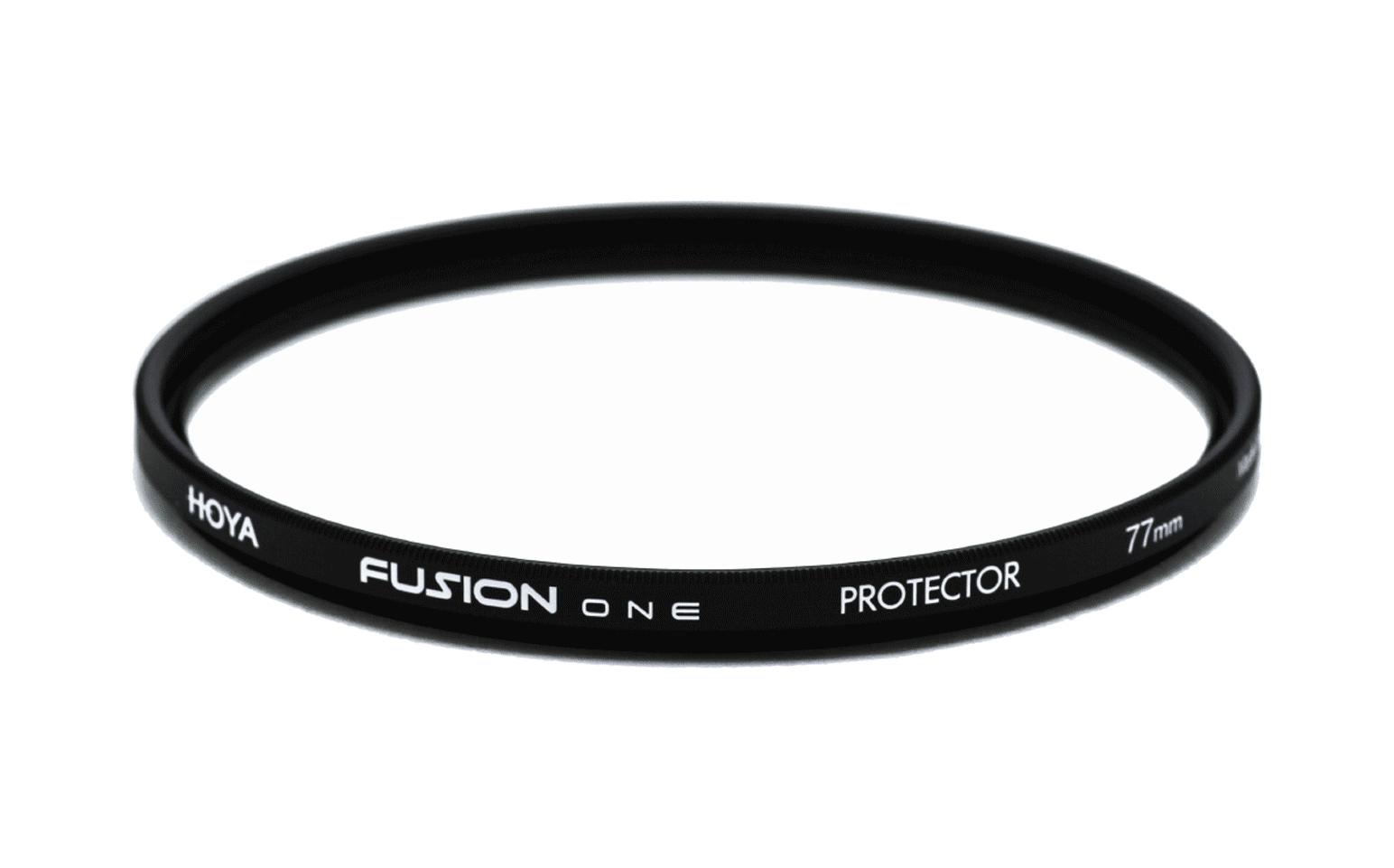 Hoya Fusion ONE Protector Filter 62mm