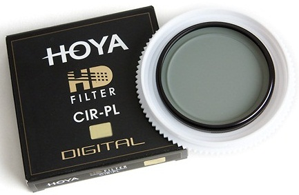 Hoya 67mm (HD) High Definition Digital Circular Polariser Filter