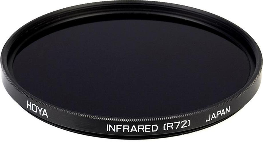 Hoya 62mm R72 Infrared Filter 24066015464   eBay