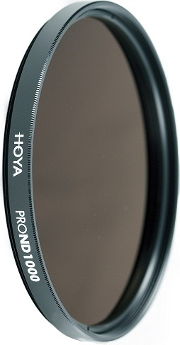 Hoya Pro ND1000 Neutral Density 55mm Filter