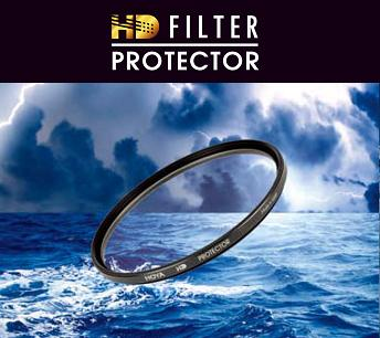 HD (High Definition) 62mm Protector Hoya Digital Filter