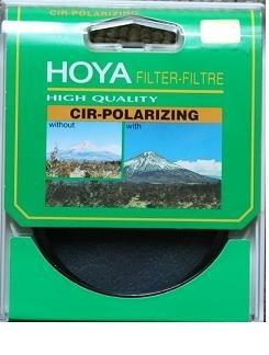 Hoya 72mm G series circular polarizing filter