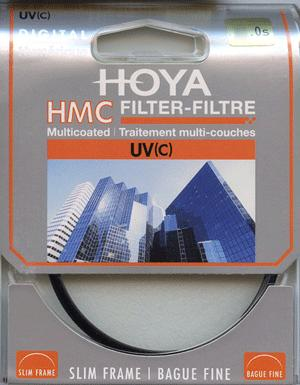 Hoya HMC 77mm Digital UV(C) Multicoated Filter