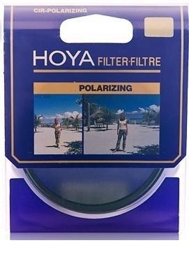 Hoya 49mm Polarizer Filter