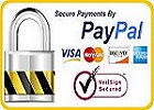we accept payment by Paypal checkout