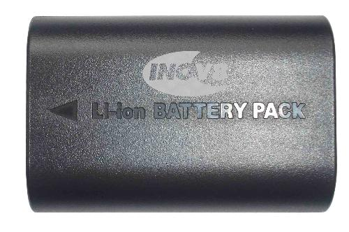 Inovate Replacement Battery LP-E6 (Li-ion 7.2V 1400mAh)