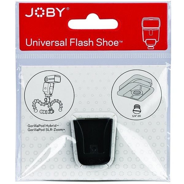Joby Universal Flash Shoe
