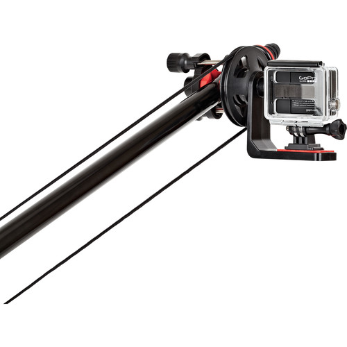 Joby Action Jib Kit And Pole Pack