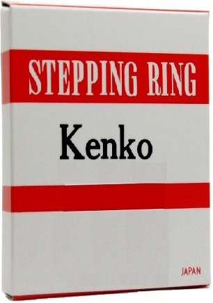 Kenko 67-58mm Step Down Adapter Ring