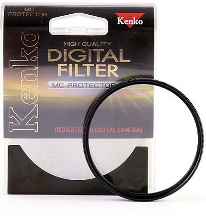 Kenko 67mm Digital MC Protector Filter