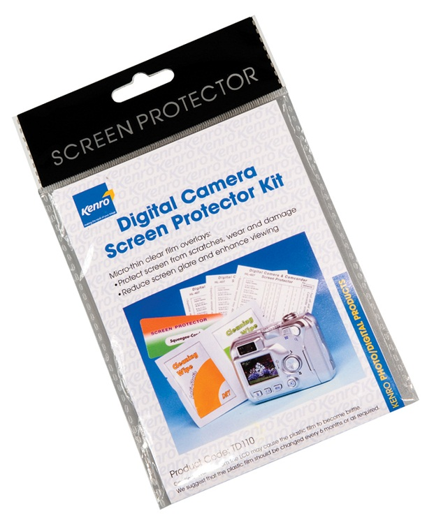 Kenro Protective Screen For Digital Cameras