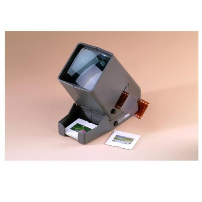 Kenro 35mm Desk Top Daylight LED Slide Viewer