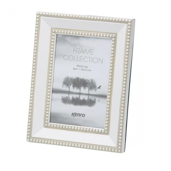 Kenro 6x4-Inch Piazza Antique Series Photo Frames
