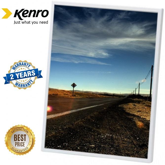 Kenro Avenue Frame 10x12 Inch Mat 8x10 Inch White