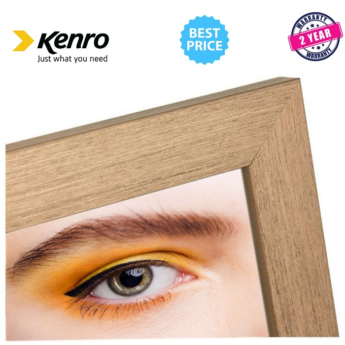 Kenro Envoy Bronze Frame A2 With Mat 12x18
