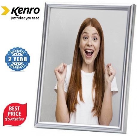 Kenro Frisco 11x14 Inch Silver Frame