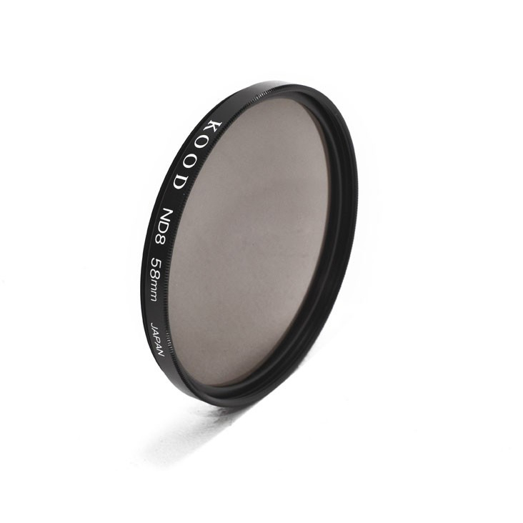 Kood 58mm ND8 Neutral Density Filter