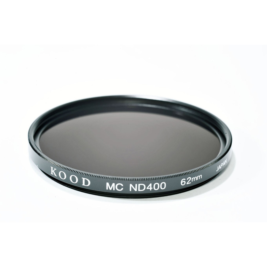 Kood 62mm ND400 Neutral Density Filter