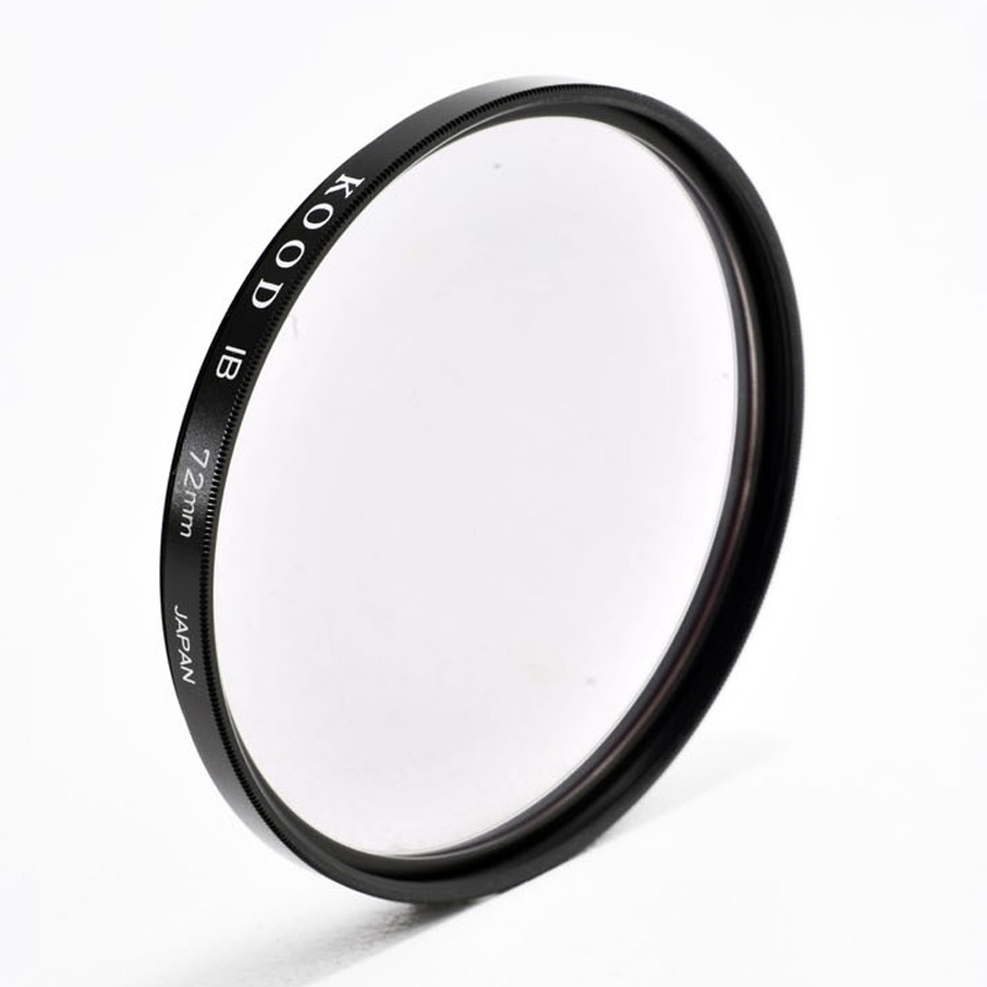 Kood 72mm 1B Skylight Filter