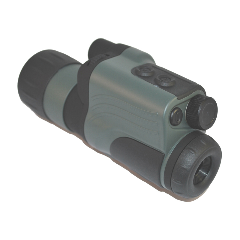 Luna Optics 5x Digital Night Viewer Monocular
