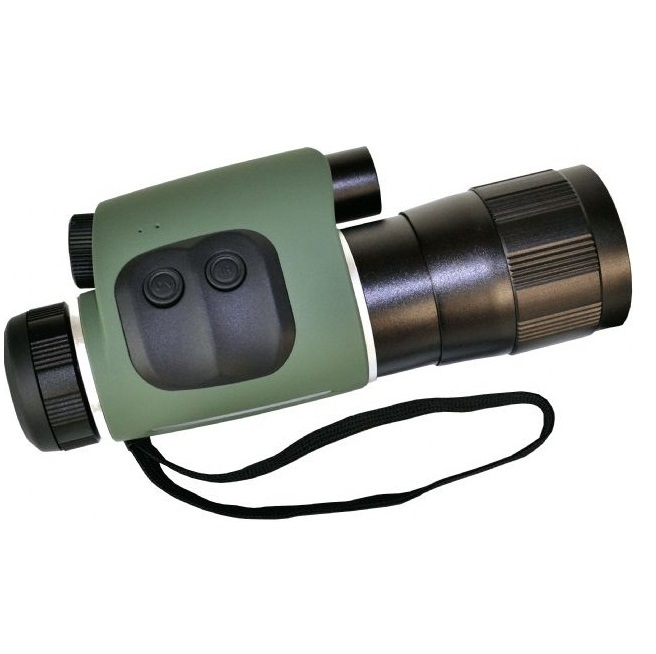 Luna Optics LN-NVM5-HR Gen 1 Plus Night Vision Monocular