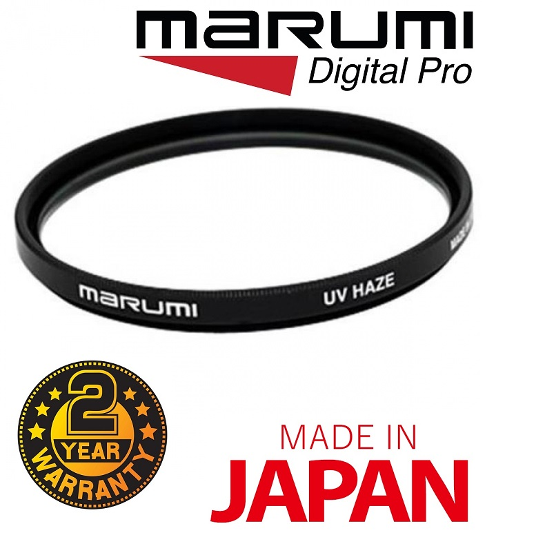 Marumi 49mm UV Haze Filter