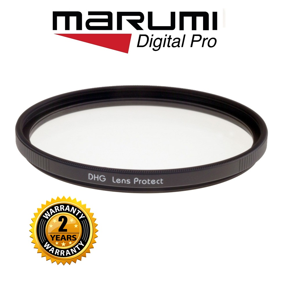 Marumi 86mm DHG Lens Protect Filter