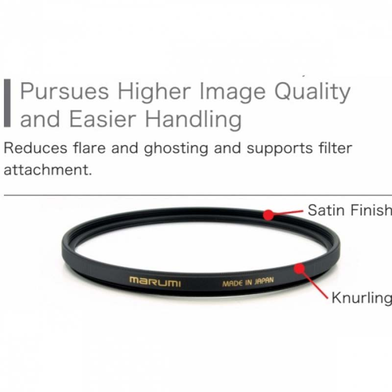 Marumi 95mm DHG Super UV Filter