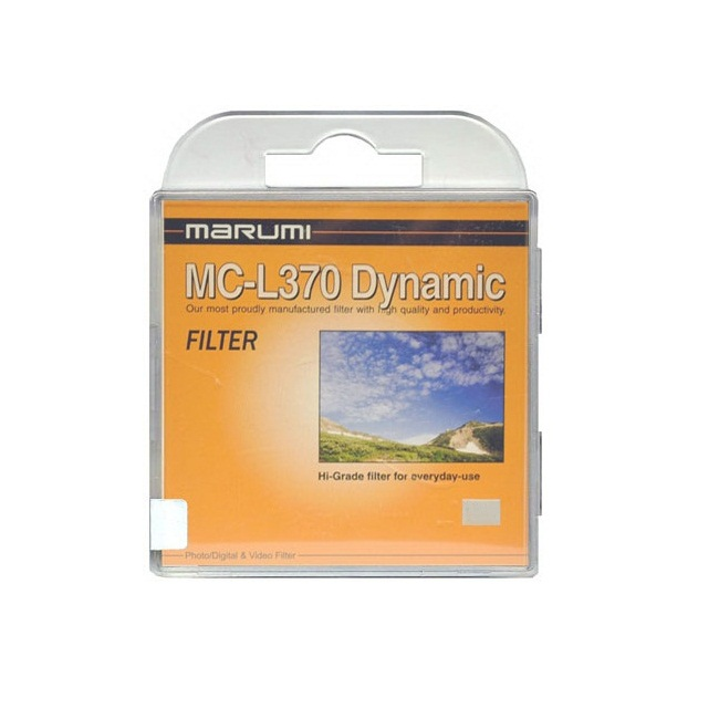 Marumi 95mm UV Dynamic L370 Multi Coated Filter