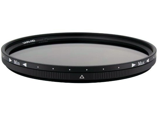 Marumi 58mm ND2.5-ND500 Variable Density Filter