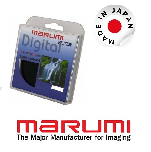 Marumi 55mm Light Control 8 Filter
