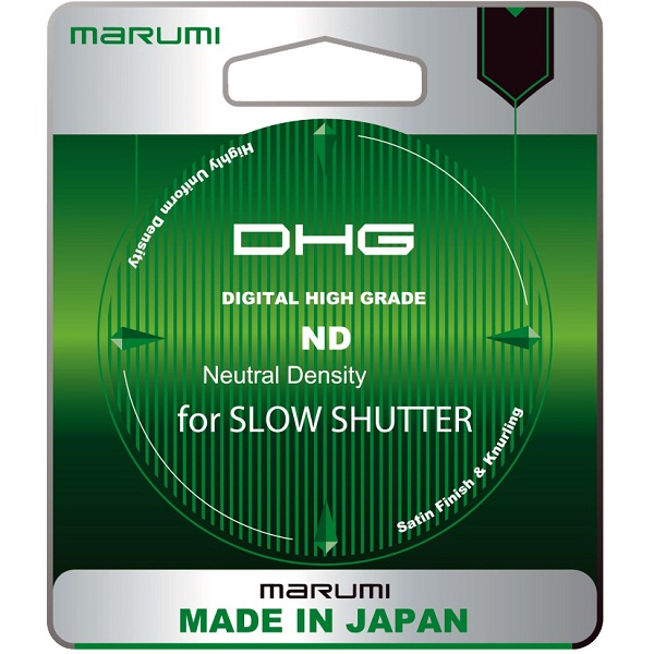 Marumi DHG 40.5mm ND64 Neutral Density Filter