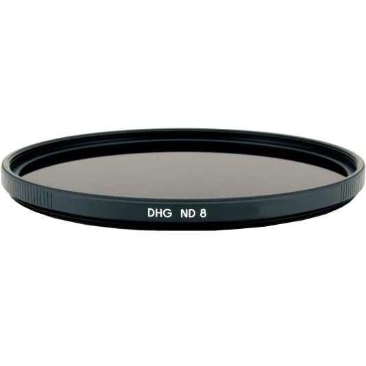 Marumi DHG 55mm ND8 Neutral Density Filter