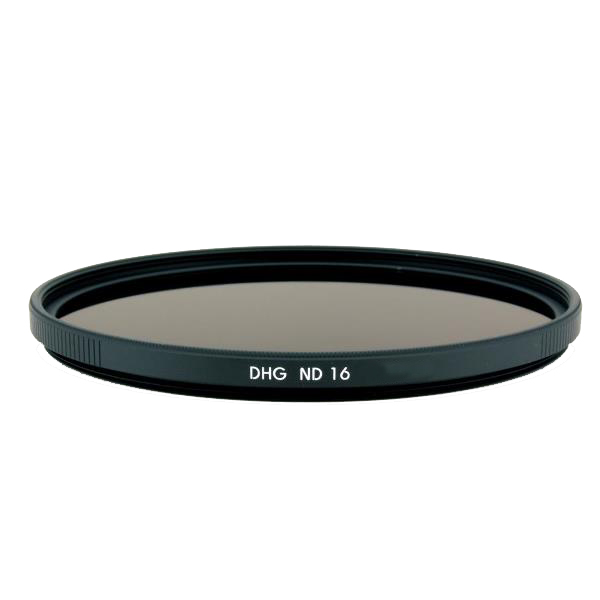 Marumi DHG 67mm ND16 Neutral Density Filter