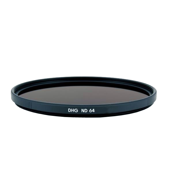 Marumi DHG 37mm ND64 Neutral Density Filter