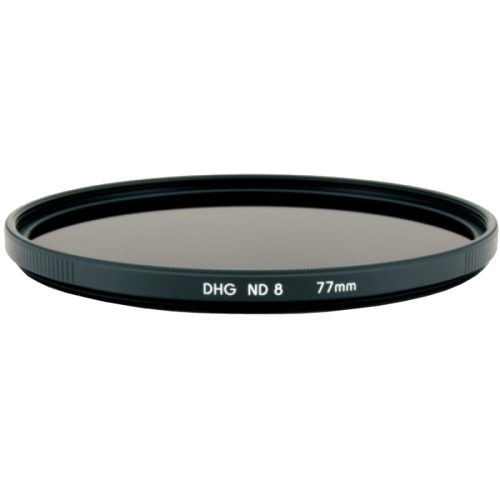 Marumi DHG 77mm ND8 Neutral Density Filter