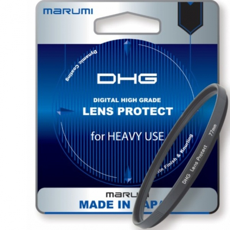 Marumi DHG Lens Protect Filter 40.5mm