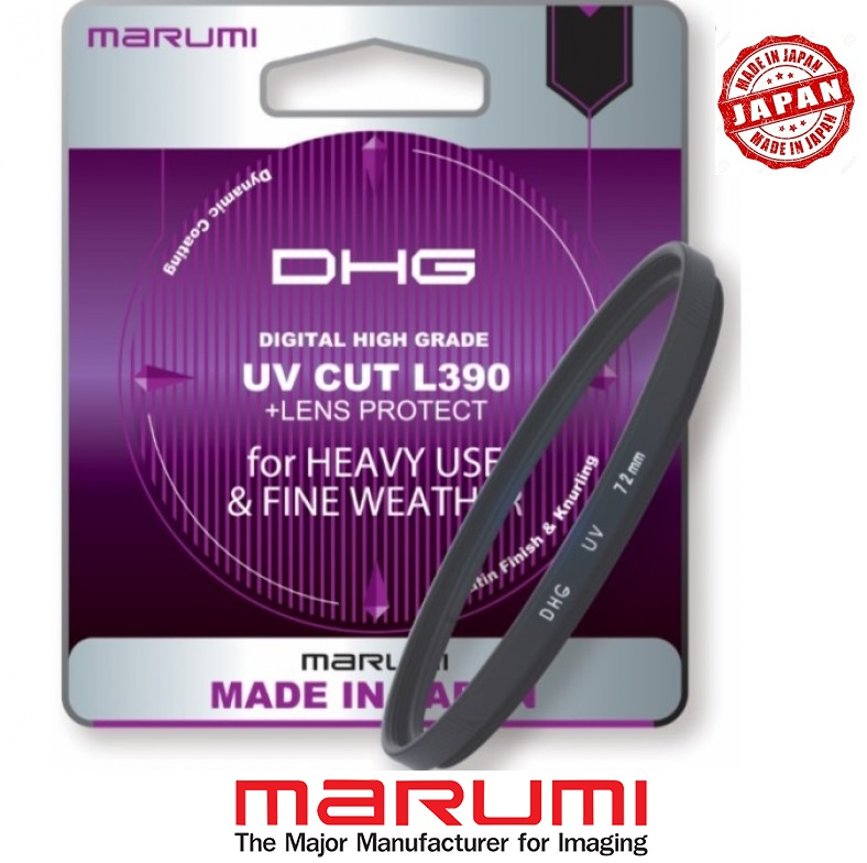 Marumi DHG 46mm UV L370 Filter