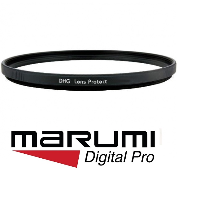 Marumi 95mm DHG Lens Protect Filter