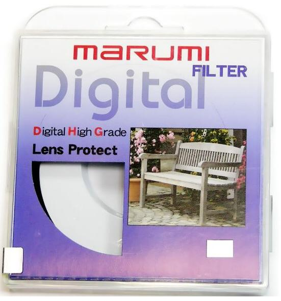 Marumi 52mm DHG Lens Protect Filter