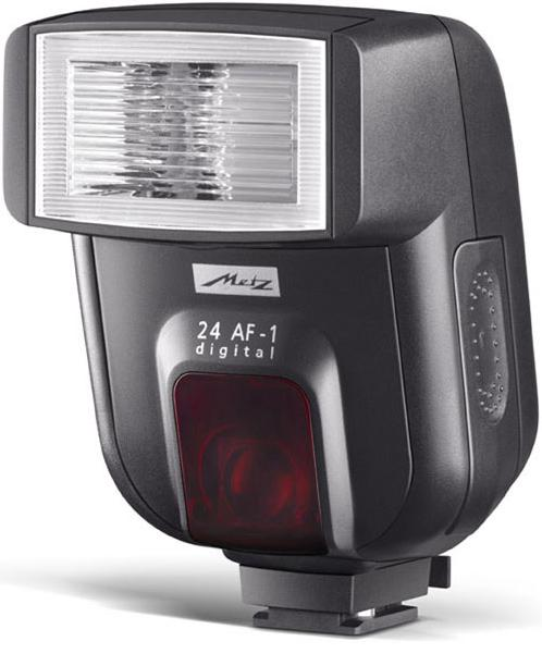 Metz 24 AF-1 Digital Canon Fit Flashgun